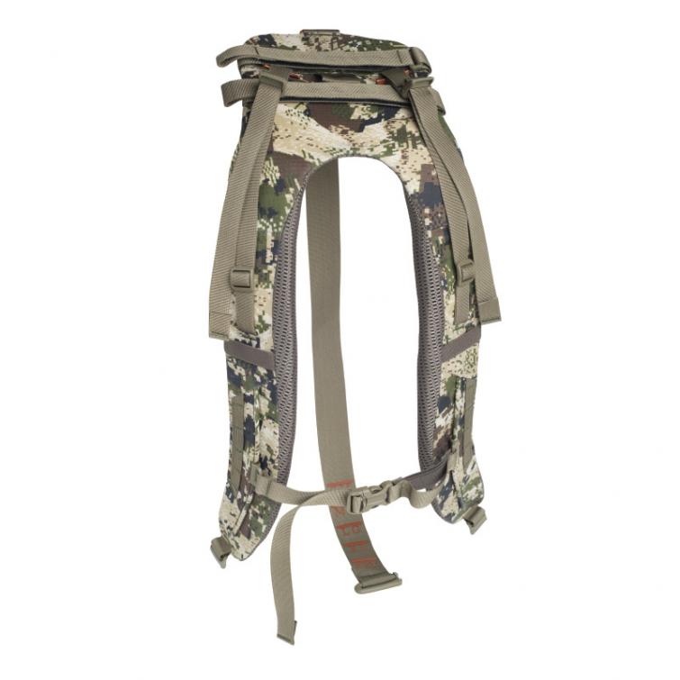 Ремень для рюкзака SITKA Mountain Hauler Shoulder Yoke цвет Optifade Subalpine фото 1