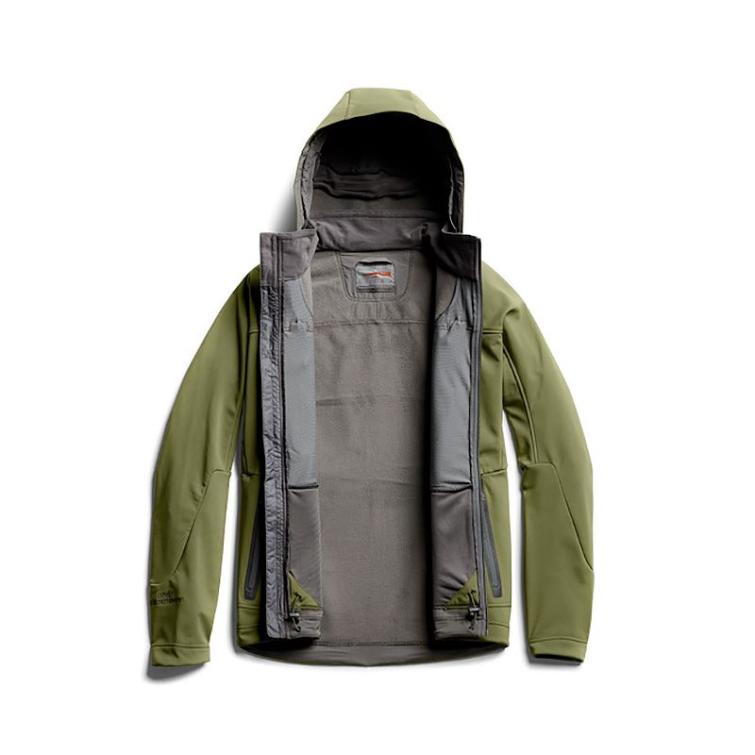 Куртка SITKA Jetstream Jacket New цвет Covert фото 10