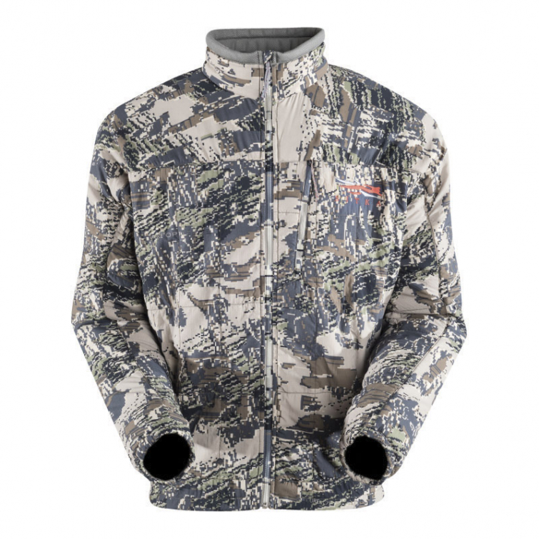 Куртка SITKA Kelvin Active Jacket цвет Optifade Open Country фото 1