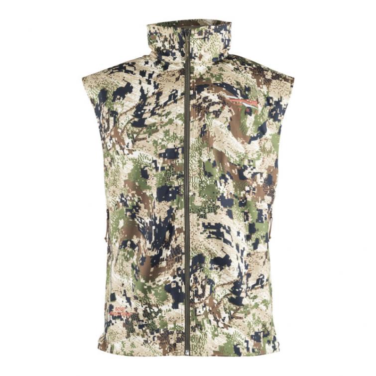Жилет SITKA Mountain Vest цвет Optifade Subalpine фото 1
