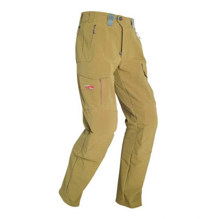 Брюки SITKA Mountain Pant NEW цвет Dirt фото 1