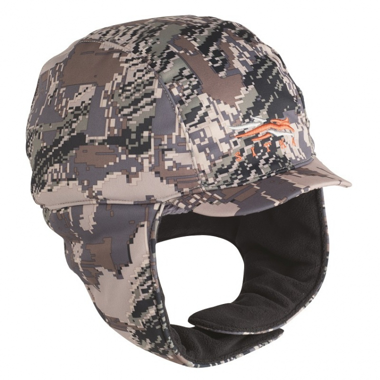 Шапка SITKA Kamchatka Hat цвет Optifade Open Country фото 3