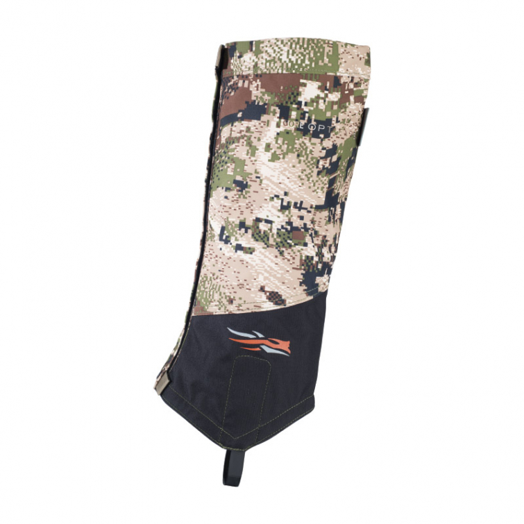 Гетры SITKA Stormfront Gaiter цвет Optifade Subalpine фото 1