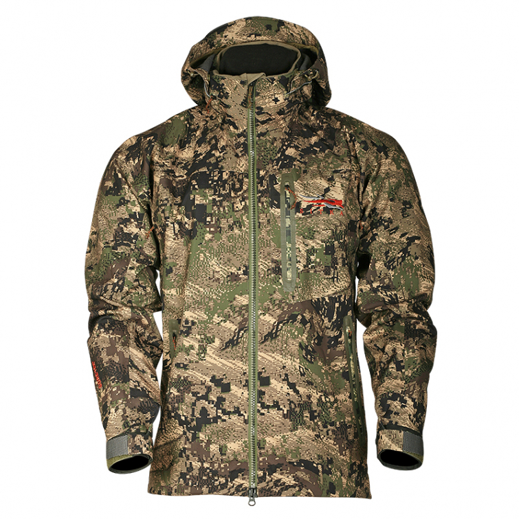 Куртка SITKA Coldfront Jacket цвет Optifade Ground Forest фото 1