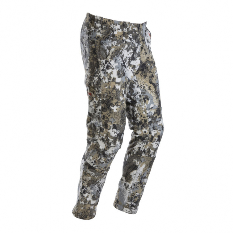 Брюки SITKA Youth Stratus Pant цвет Optifade Elevated II фото 1