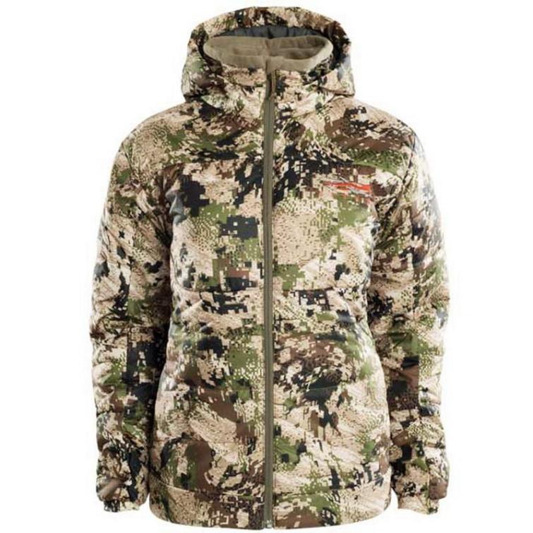 Куртка SITKA WS Kelvin Hoody цвет Optifade Subalpine фото 1