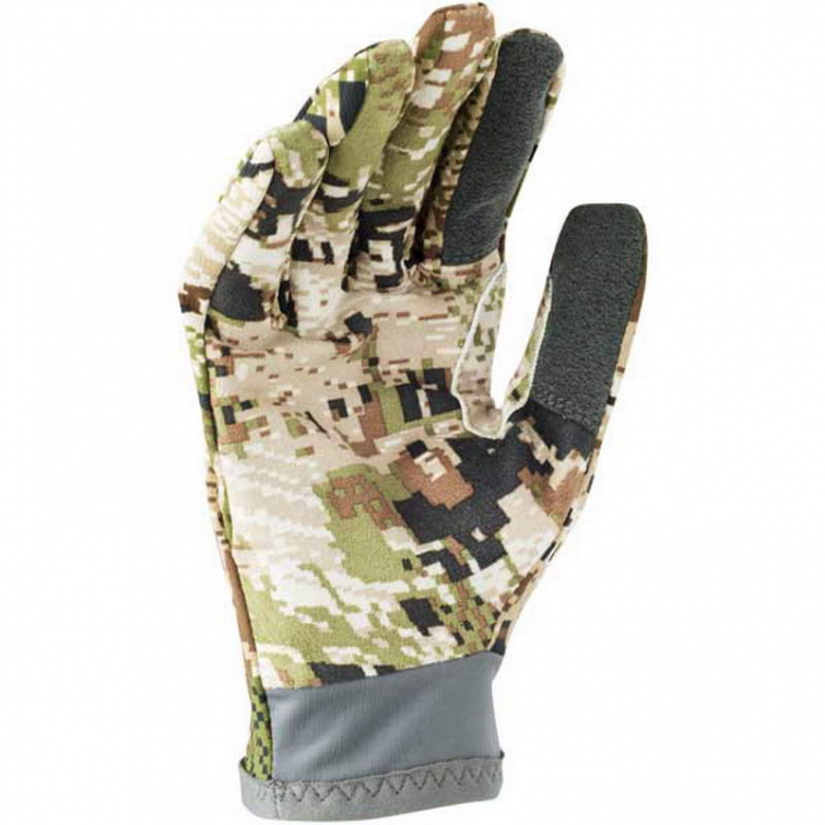 Перчатки SITKA WS Ascent Glove цвет Optifade Subalpine фото 2