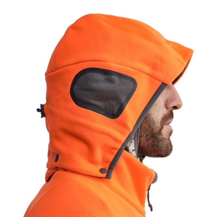 Куртка SITKA Stratus Jacket New цвет Blaze Orange фото 2