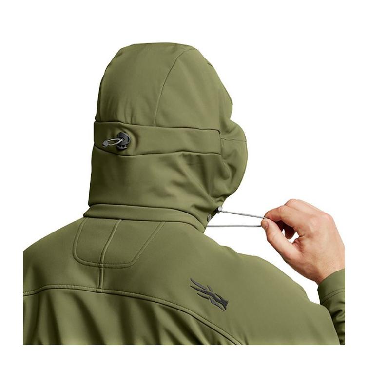 Куртка SITKA Jetstream Jacket New цвет Covert фото 5