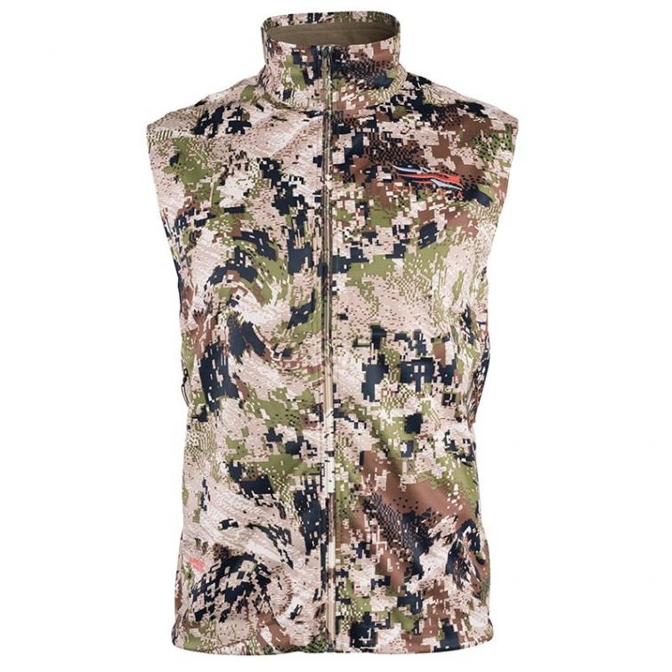 Жилет SITKA Mountain Vest New цвет Optifade Subalpine фото 1