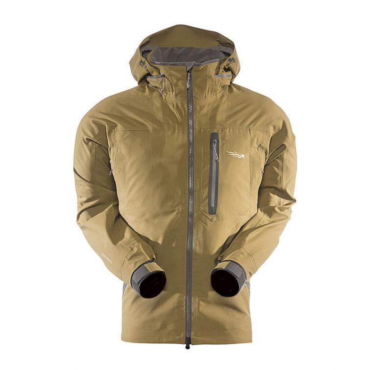 Куртка SITKA Coldfront Jacket цвет Dirt фото 1
