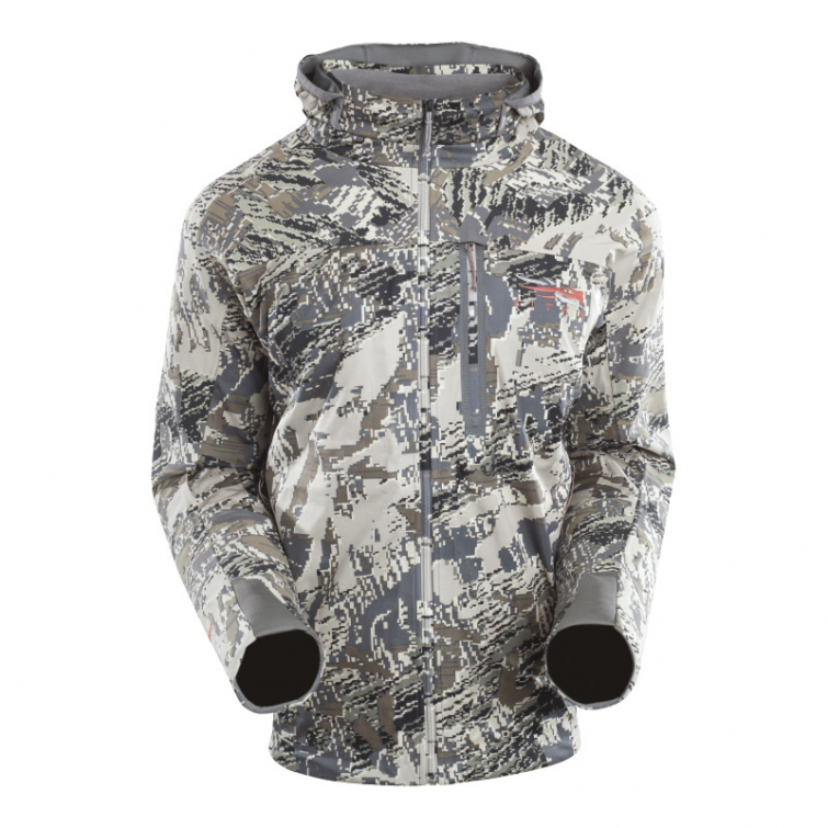 Куртка SITKA Timberline Jacket NEW цвет Optifade Open Country фото 1