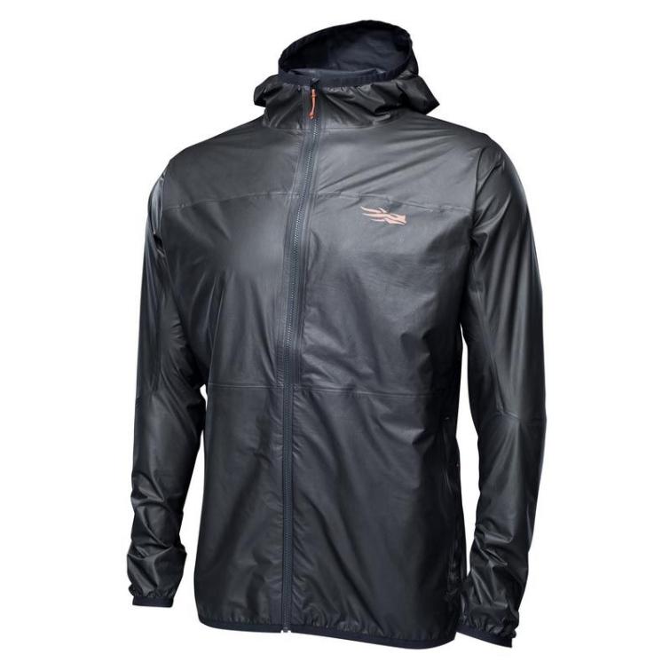 Куртка SITKA Vapor SD Jacket цвет Black фото 1