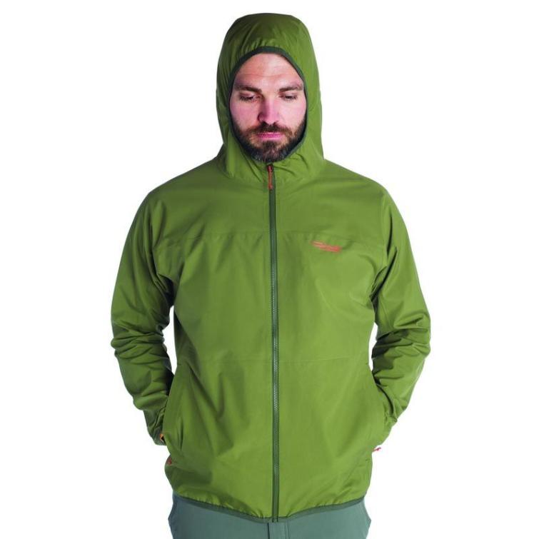 Куртка SITKA Nimbus Jacket цвет Forest фото 3