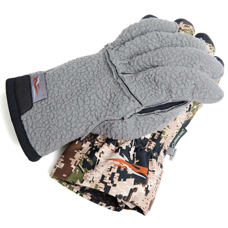Перчатки SITKA Stormfront Gtx Glove цвет Optifade Subalpine фото 2