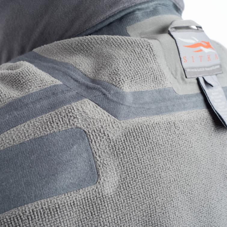 Куртка SITKA Coldfront Jacket New цвет Optifade Open Country фото 3