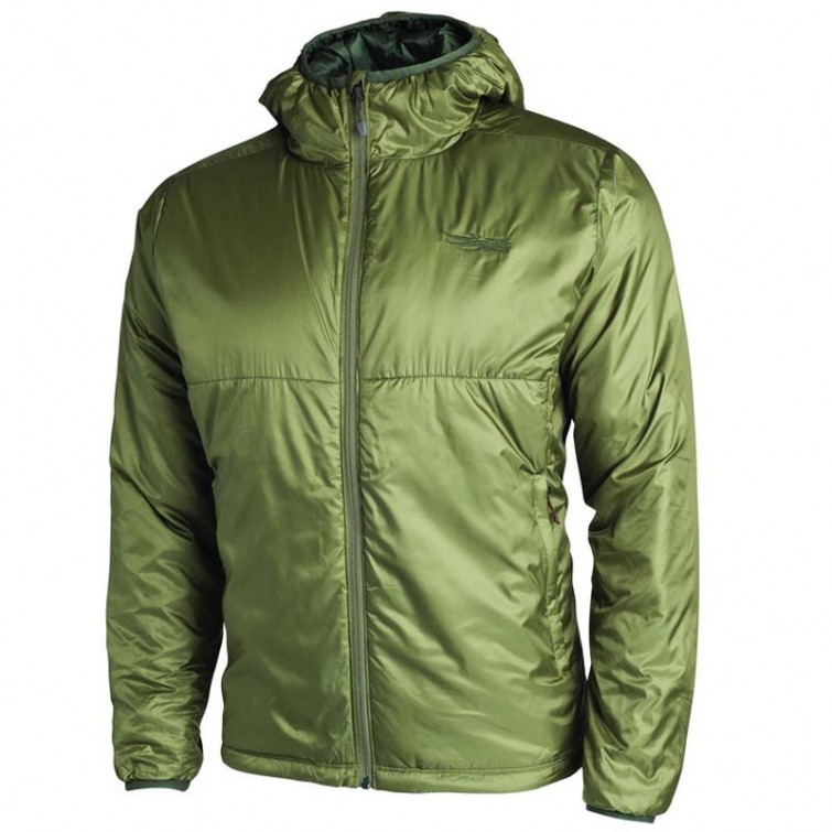 Куртка SITKA High Country Hoody цвет Cargo фото 1