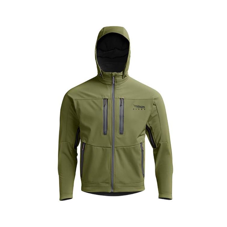 Куртка SITKA Jetstream Jacket New цвет Covert фото 1