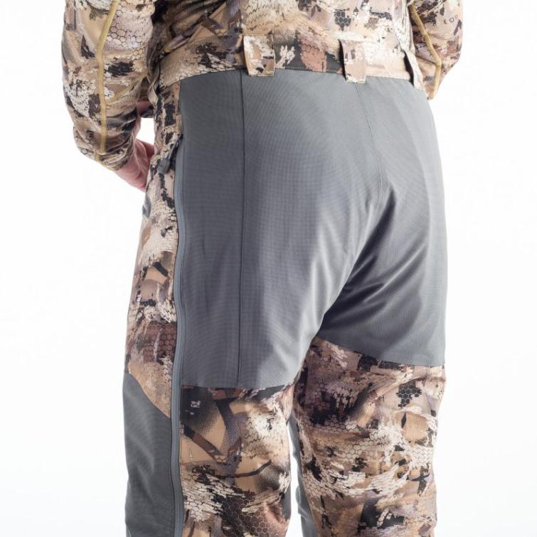 Брюки SITKA Layout Pant цвет Optifade Marsh фото 3