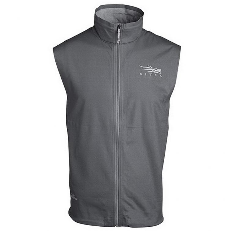 Жилет SITKA Mountain Vest цвет Lead фото 1