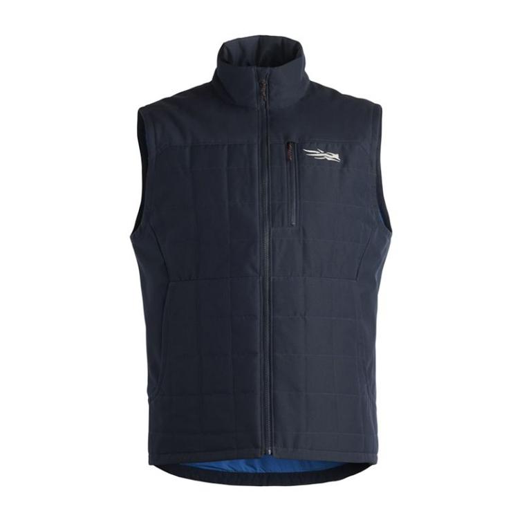 Жилет SITKA Grindstone Work Vest цвет Eclipse фото 1