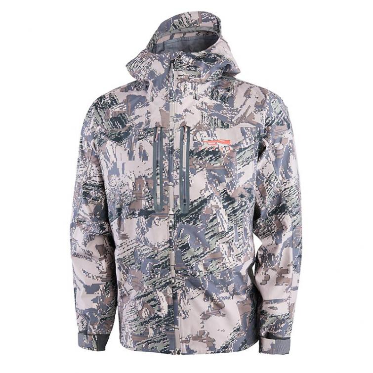 Куртка SITKA Stormfront Jacket New цвет Optifade Open Country фото 1