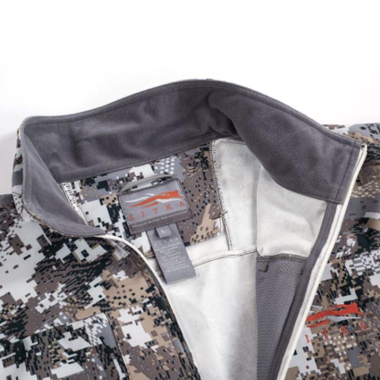 Куртка SITKA Equinox Jacket цвет Optifade Elevated II фото 3