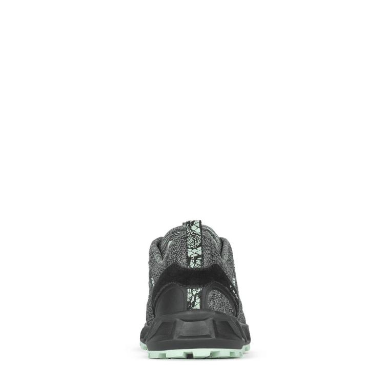 Кроссовки AKU WS Rapida Air цвет Black / Jade фото 4