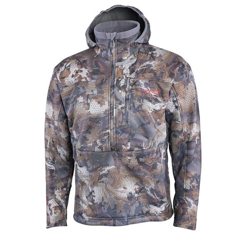 Куртка SITKA Dakota Hoody New цвет Optifade Timber фото 1