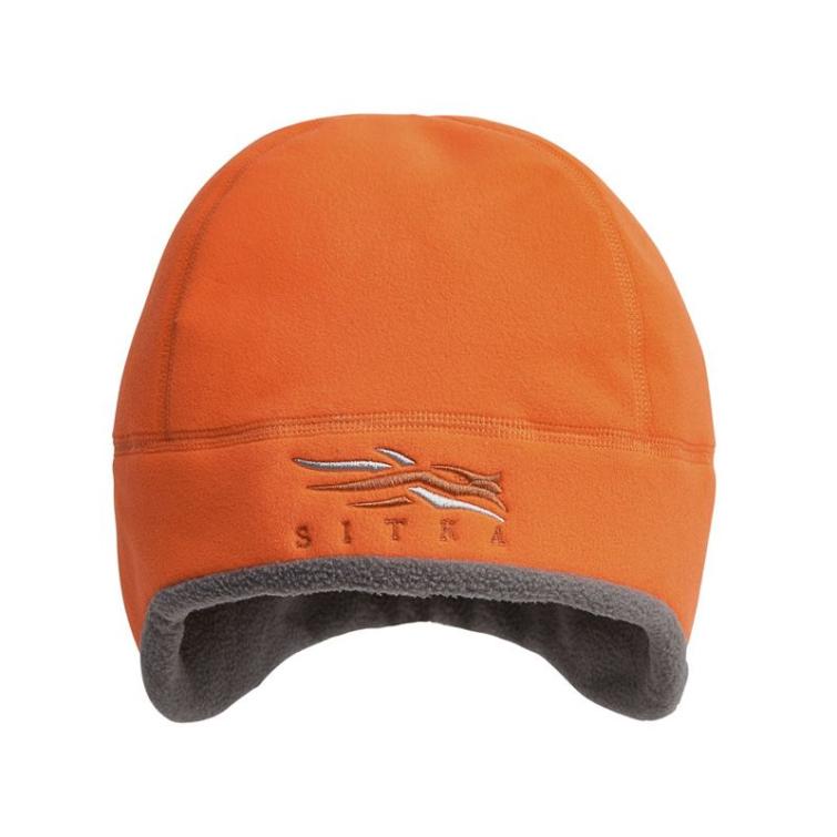 Шапка SITKA Stratus WS Beanie New цвет Blaze Orange фото 1