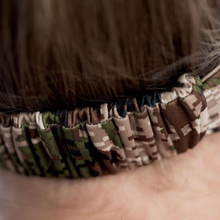 Повязка SITKA WS Core Lt Wt Headband цвет Optifade Subalpine фото 3