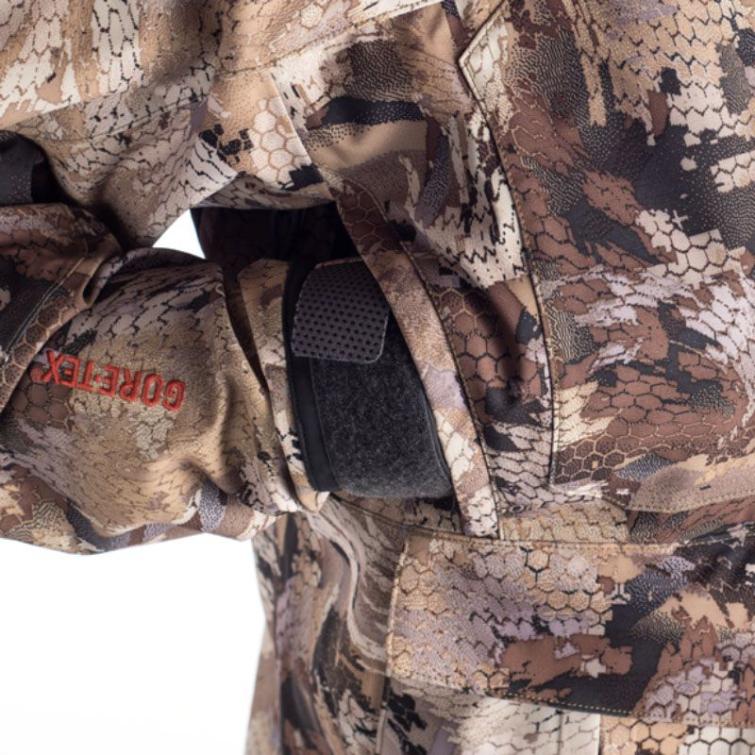 Куртка SITKA Delta Wading Jacket цвет Optifade Marsh фото 5