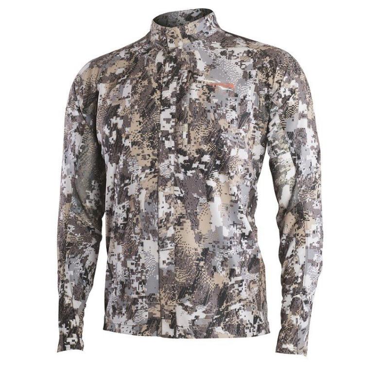 Рубашка SITKA ESW Shirt цвет Optifade Elevated II фото 1