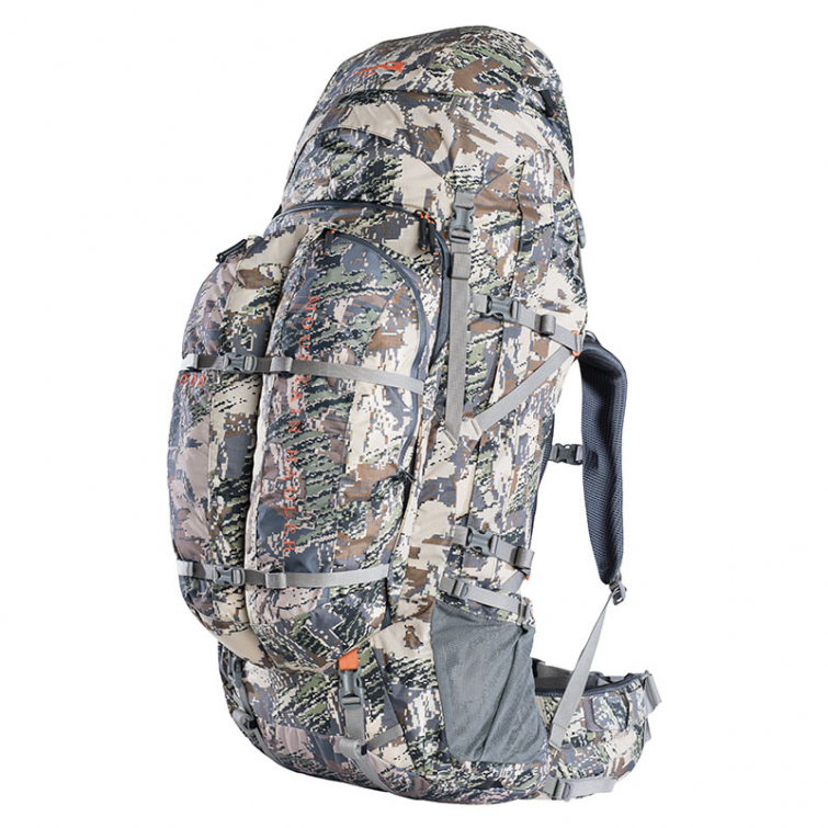 Рюкзак SITKA Mountain Hauler 4000 Pack M/L цвет Optifade Open Country фото 1