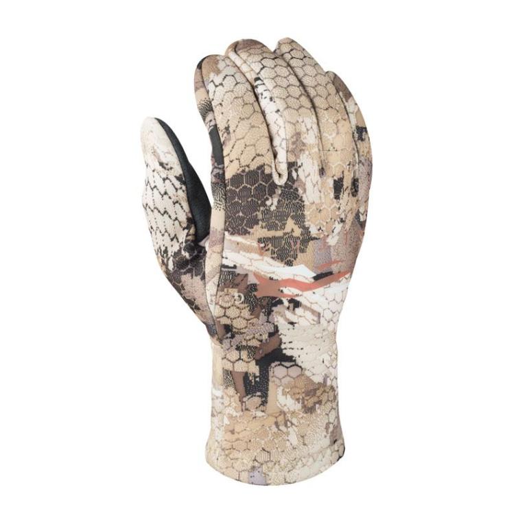Перчатки SITKA Gradient Glove New цвет Optifade Marsh фото 1