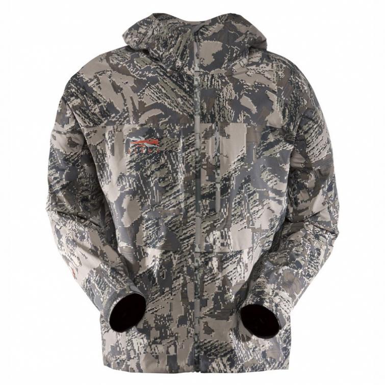 Куртка SITKA Dew Point Jacket цвет Optifade Open Country фото 1