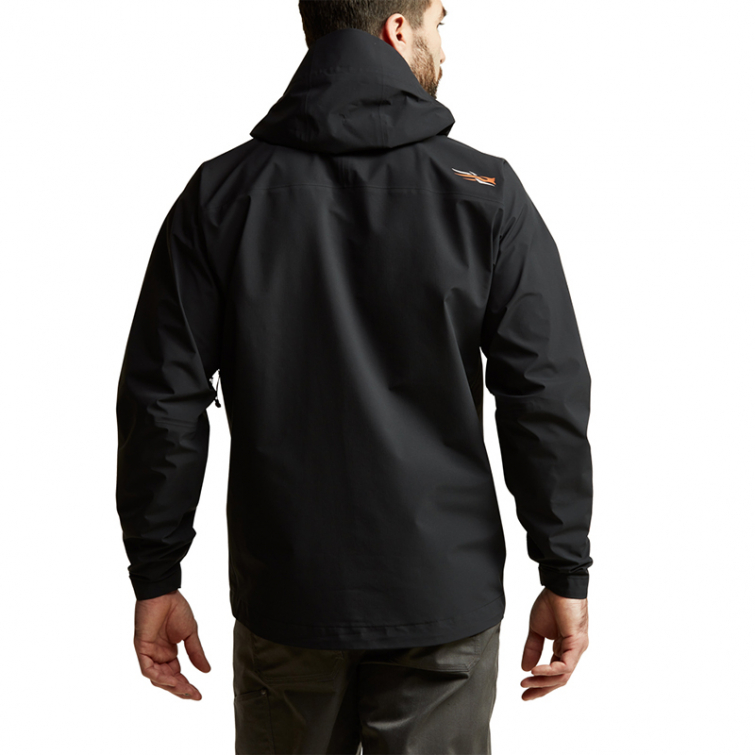 Куртка SITKA Dew Point Jacket New цвет Black фото 7