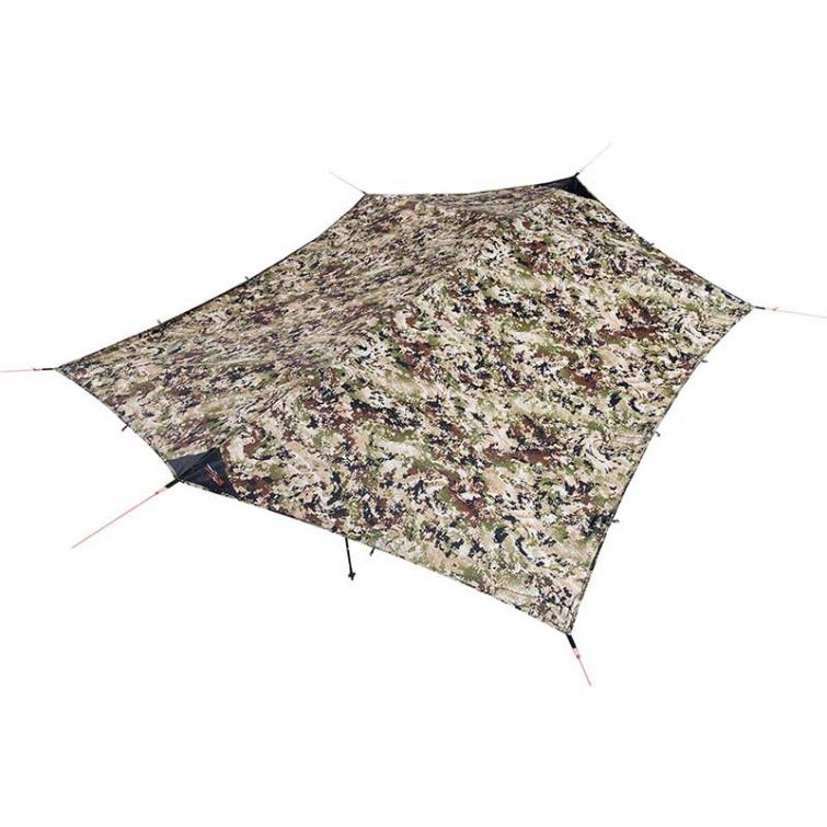 Тент SITKA Flash Shelter 8x10 цв. Optifade Subalpine р. OSFA фото 6