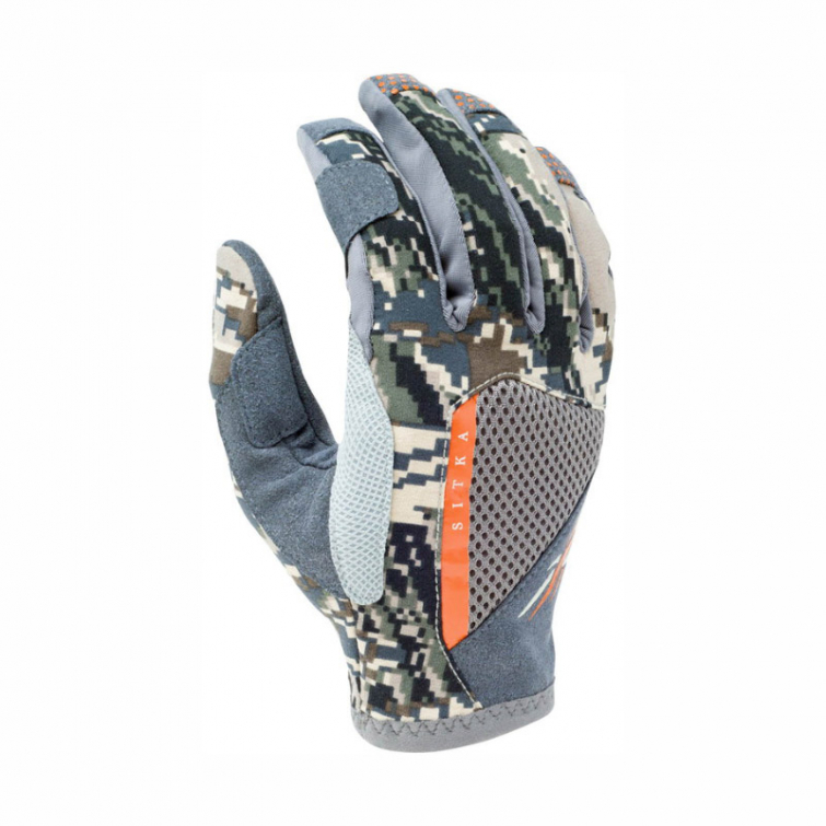 Перчатки SITKA Shooter Glove NEW цвет Optifade Open Country фото 1