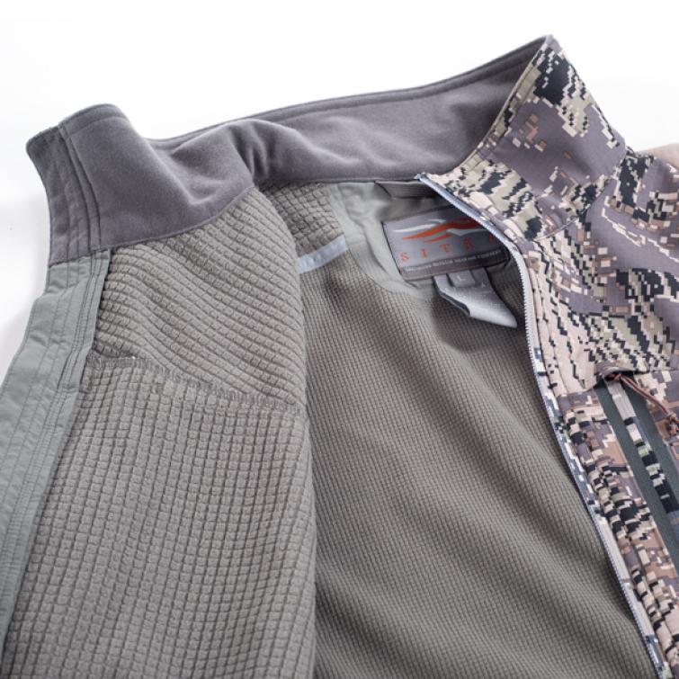 Куртка SITKA 90% Jacket New цвет Optifade Open Country фото 3