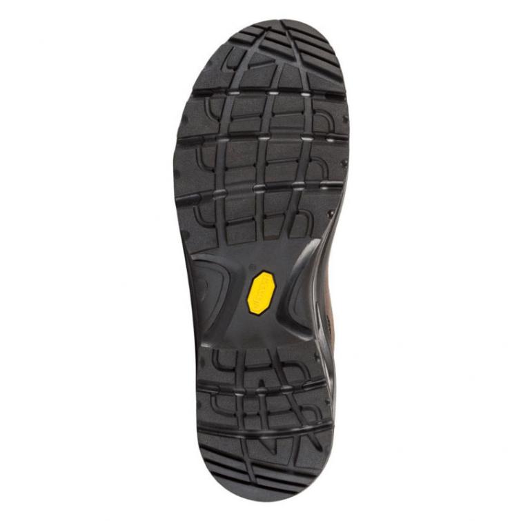 Ботинки охотничьи AKU Forcell GTX цвет Brown фото 3