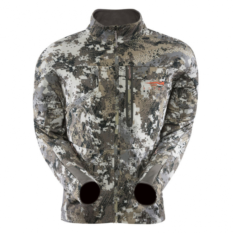 Куртка SITKA Equinox Jacket цвет Optifade Elevated II