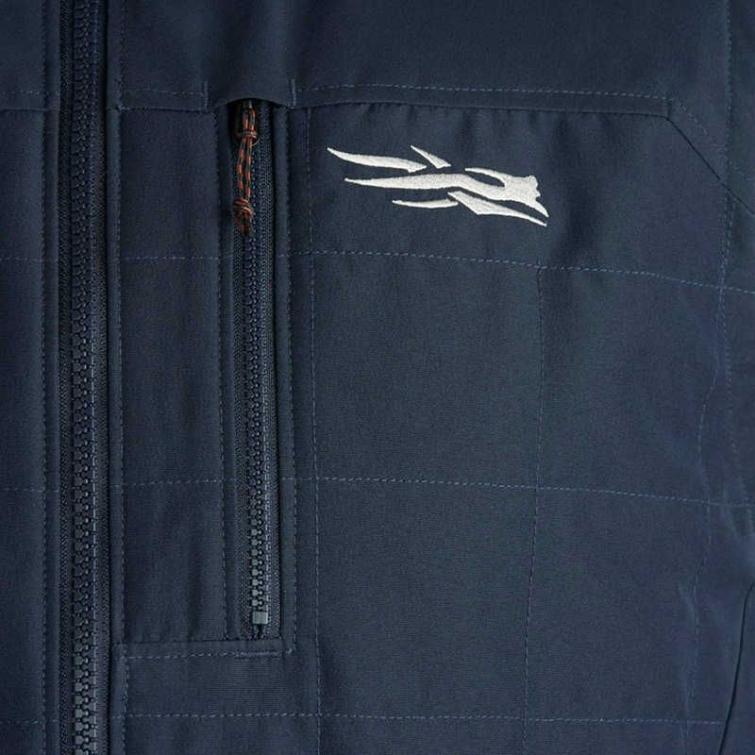 Жилет SITKA Grindstone Work Vest цвет Eclipse фото 4