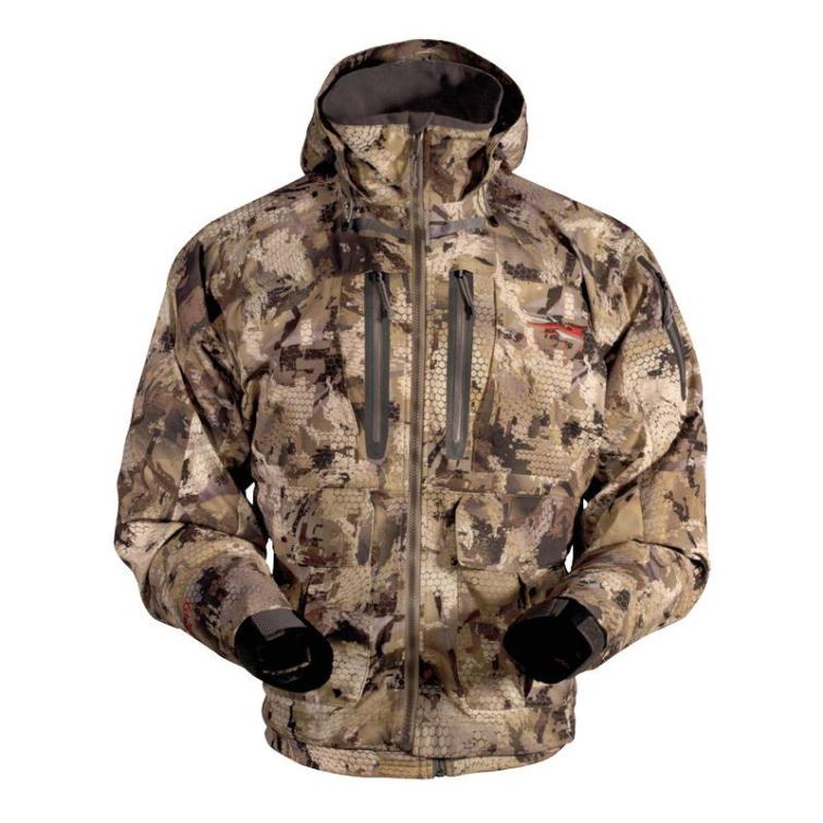 Куртка SITKA Delta Wading Jacket цвет Optifade Marsh фото 1