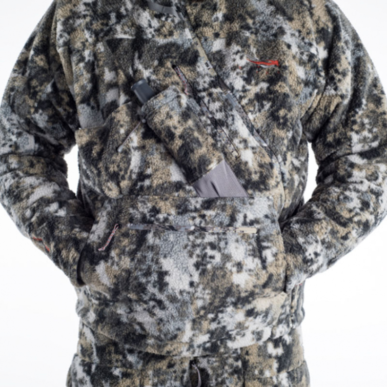Куртка SITKA Fanatic Jacket цвет Optifade Elevated II фото 3