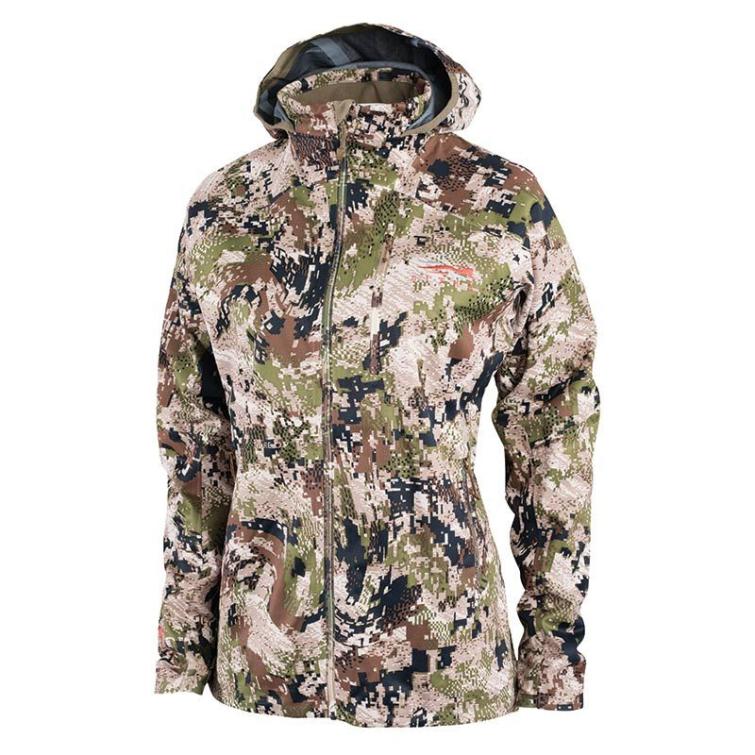 Куртка SITKA WS Mountain Jacket цвет Optifade Subalpine фото 1