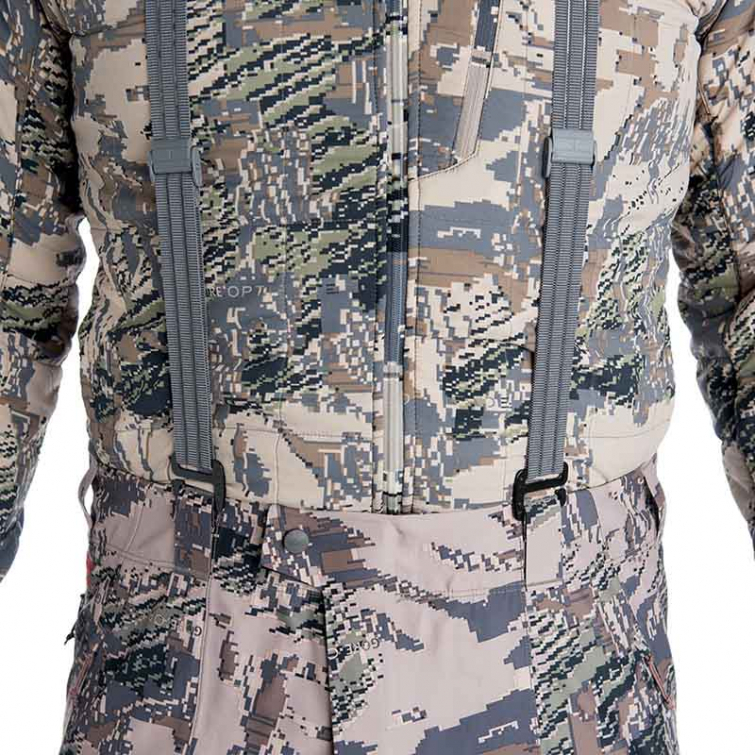 Брюки SITKA Stormfront Pant New цвет Optifade Open Country фото 4