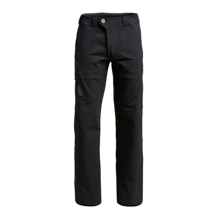 Брюки SITKA Grinder Pant New цвет Black фото 1
