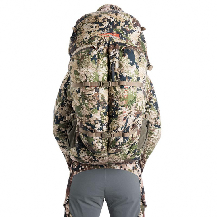 Рюкзак SITKA WS Mountain 2700 Pack цв. Optifade Subalpine р. one size фото 6