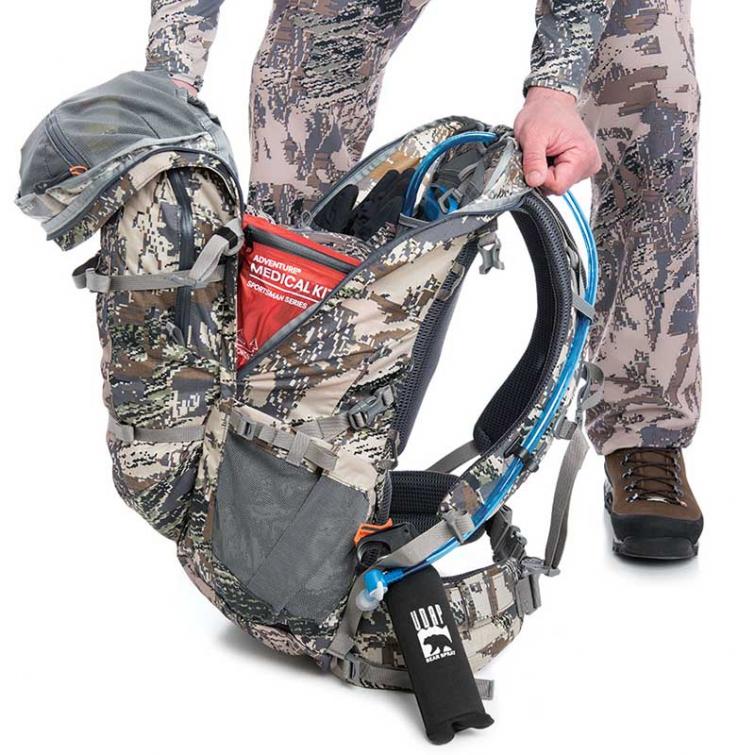 Рюкзак SITKA Mountain 2700 Pack цв. Optifade Open Country р. OSFA фото 4
